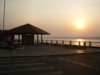 ITAITUBA - TAPAJÓS - BRASIL