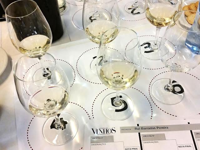 Escolha de Imprensa do Encontro com o Vinho e com os Sabores - reservarecomendada.blogspot.pt