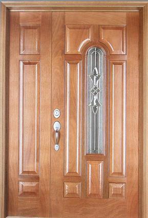 Icatep serdan puertasventanasarmarios for Modelos de puertas de madera