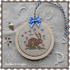 """Spring Rabbit"""