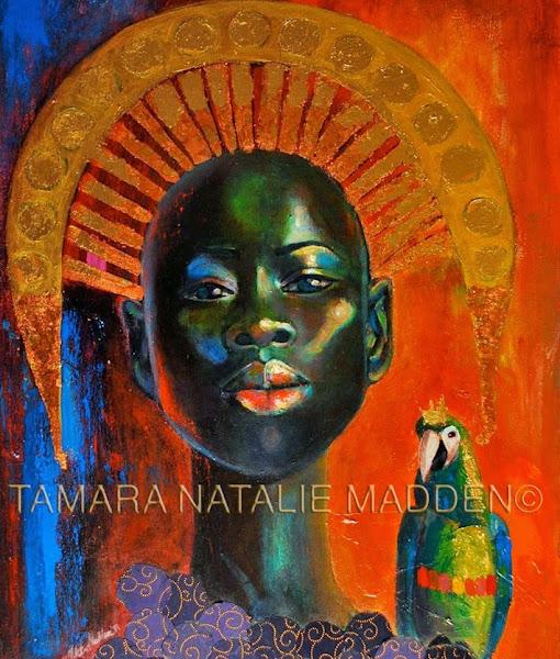 Tamara Natalie Madden