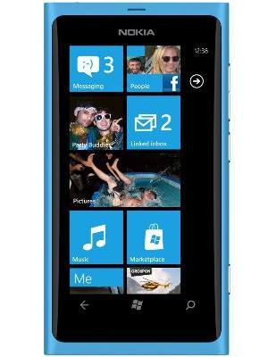 Harga Handphone Nokia Lumia Terbaru