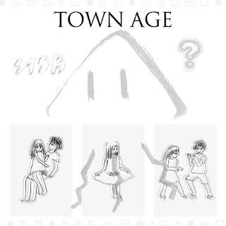 Sotaisei Riron 相対性理論 - Town Age