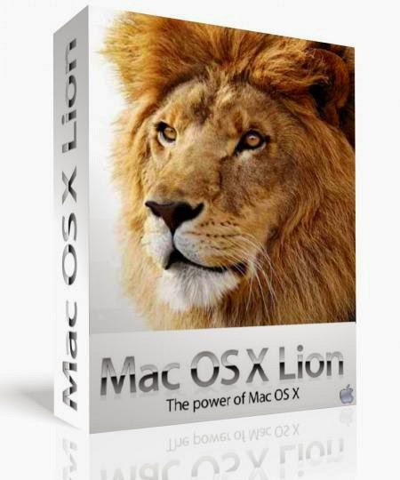 Download MAC OS X Lion ( ) ISO image for free.
