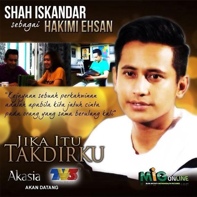Slot Akasia: Jika Itu Takdirku