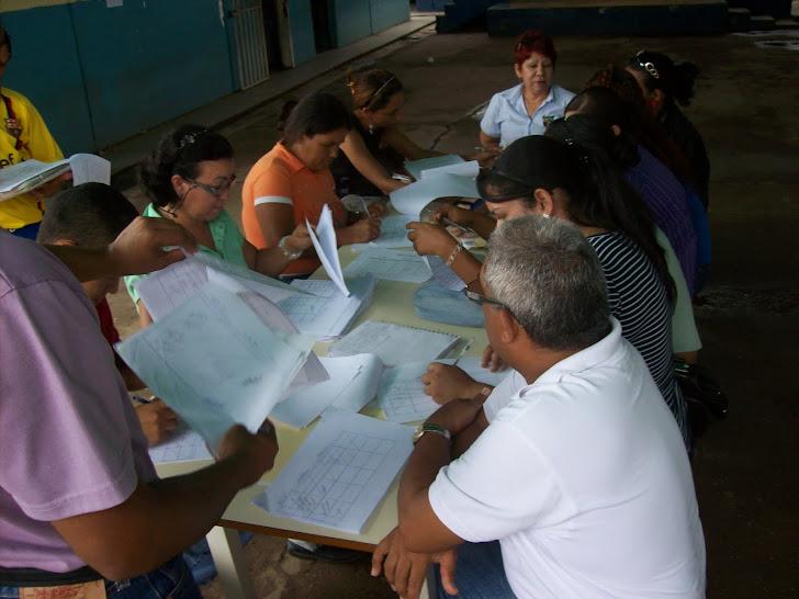 Mesa de Educación Para el Trabajo