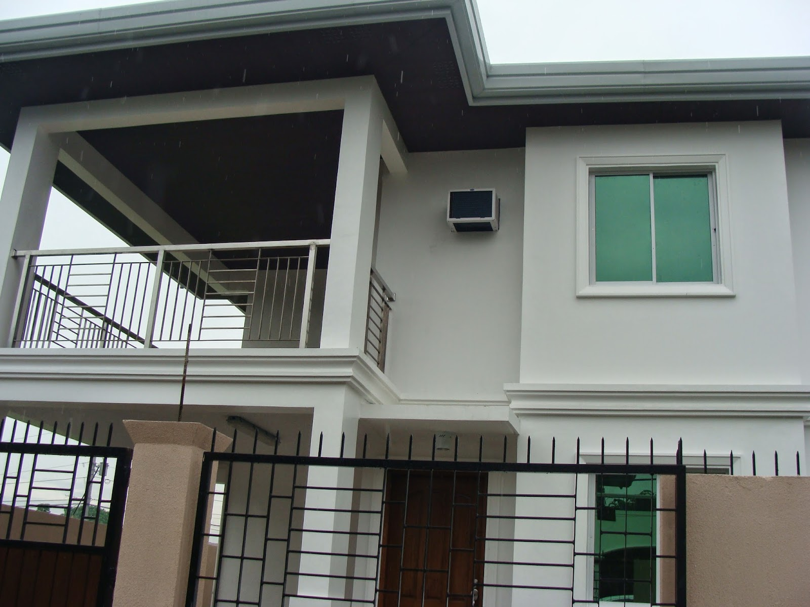 Modern house design philippines finest two storey modern for Best modern house design in philippines