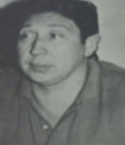 JOSÉ NILSON DE QUEIROZ