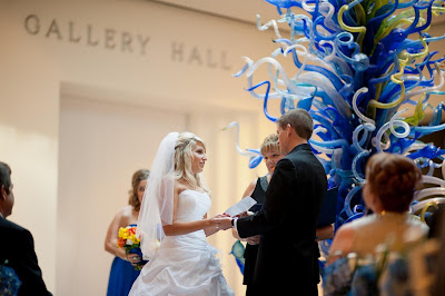 orlando museum of art ceremony wedding