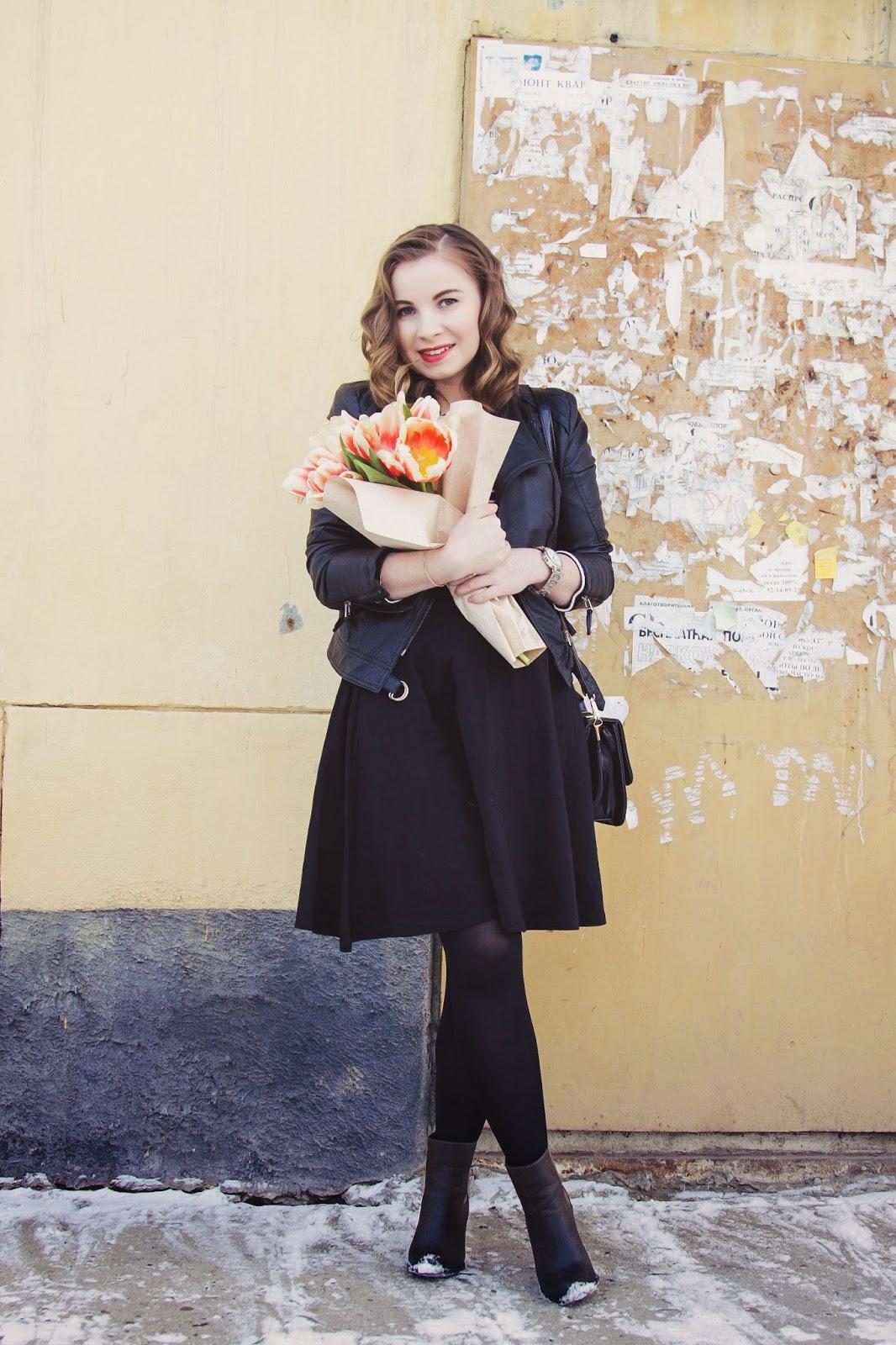 Девушек fashion-блоггеров - BESTIN UA