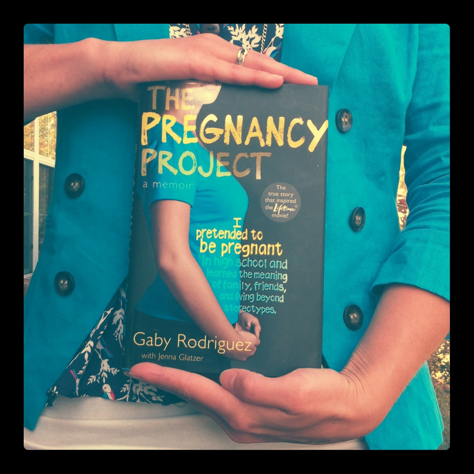 a pregnancy project a memoir essay The pregnancy project: a memoir i really think the film was interesting it gives a lot of moral lessons especially to the college girls those who have no idea what.