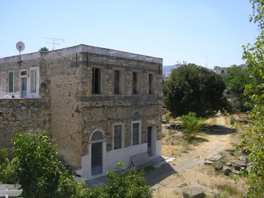 Kos - İstanköy