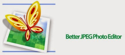 Download Better JPEG Editor 3.0.0.2 Full Version