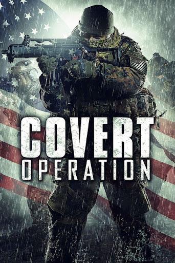 Trại Tù Nhân - Covert Operation
