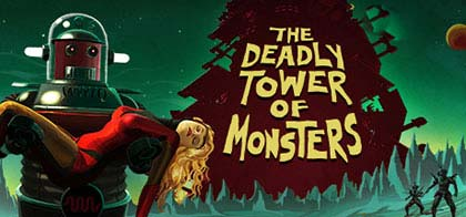 The Deadly Tower of Monsters Download for PC