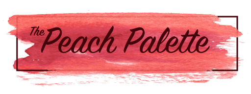 The Peach Palette