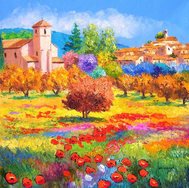 paisajes-modernos-de-colores-vivos