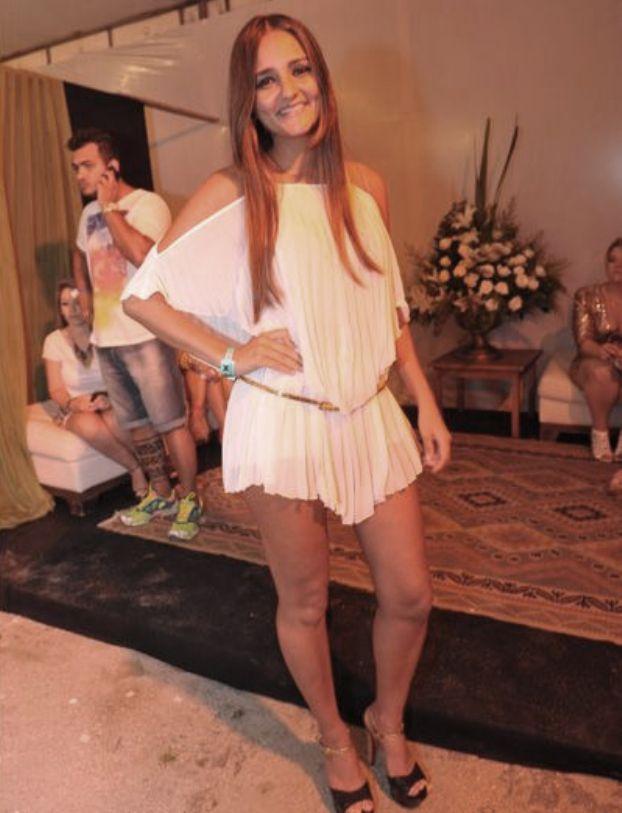 Catarina Migliorini Ag Rbs Folhapress