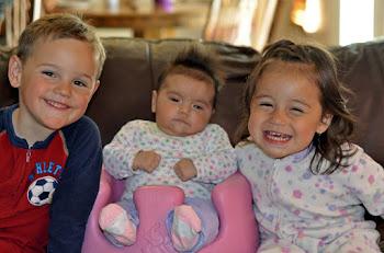 Tacoma, Naomi, and Malia