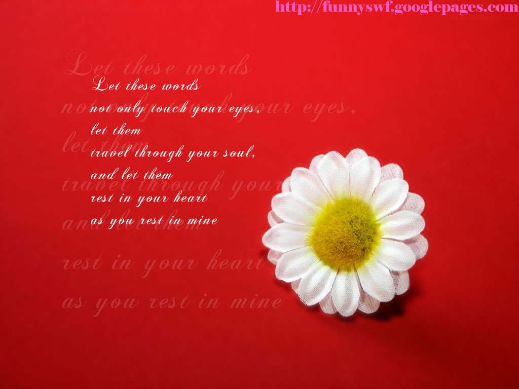 Love Quotes Wallpaper For Desktop : Love Wallpapers, cute Lovely desktop backgrounds, Lovely ...