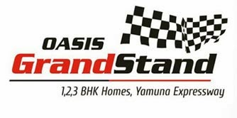 Oasis Grand Stand