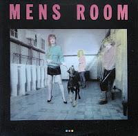 Mens Room - Mens Room (1984)