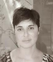 Sara Azmeh Rasmussen سارة العظمة