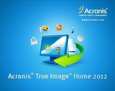 Acronis True Image Home 2012 KeyGen torrent