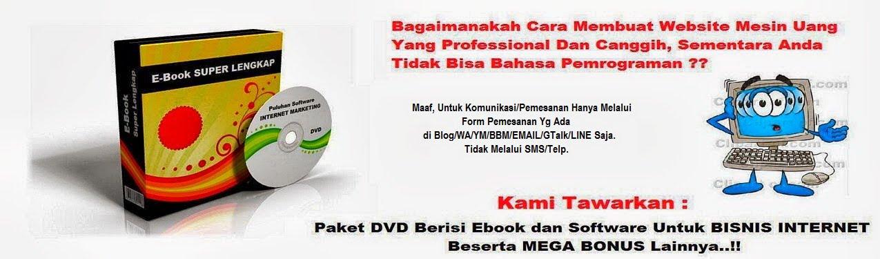 (Denys182) DVD Ebook Super Lengkap