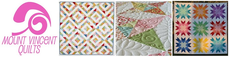 Mount Vincent Quilts