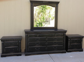 Bedroom Set (SOLD)