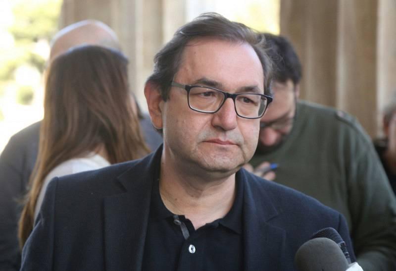 Μαντάς υπέρ Κωνσταντοπούλου: «Να σταματήσει η ανθρωποφαγία από μερίδα των ΜΜΕ»