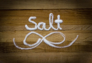 salt bloating