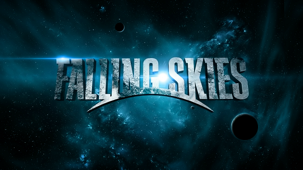 Falling Skies- The Game