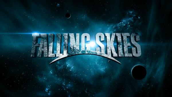 Falling Skies- The Game