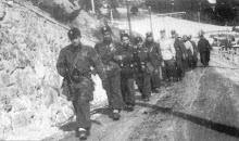 Brigata Nera di Pistoia a Grosio.