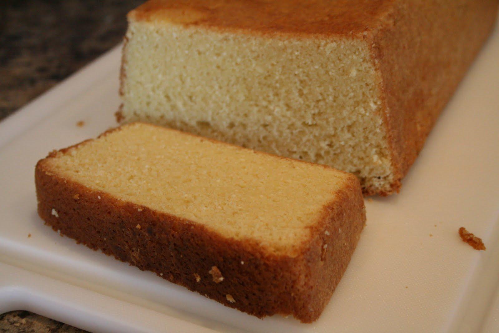 how to make ghanaian pound cake
