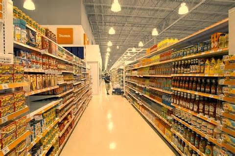 paleo diet grocery list
