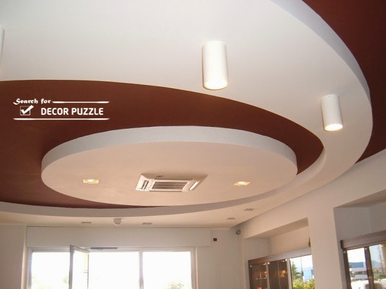 gypsum board ceiling designs, false ceiling designs for living room