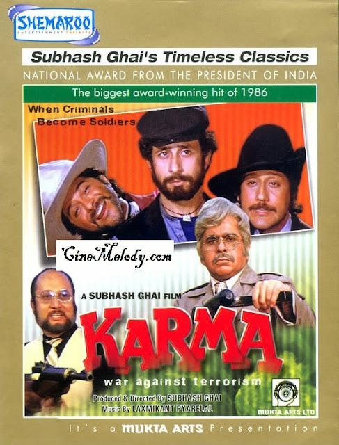 Karma  1986