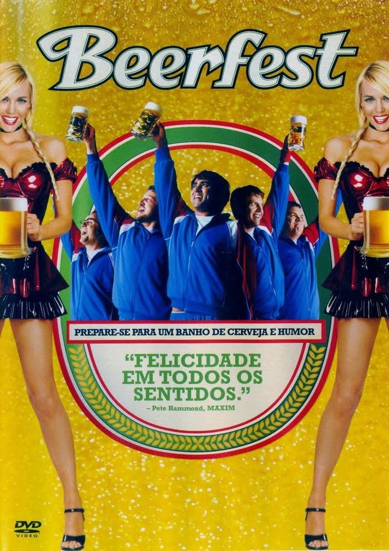 Beerfest – Dublado (2006)