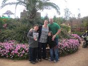Our Blended Family
