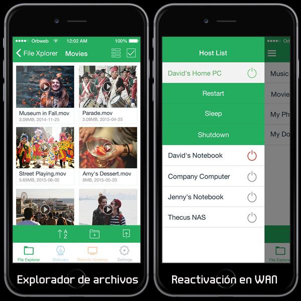 Opción-segura-gratuita-acceder-smartphones-archivos-múltiples-PCs