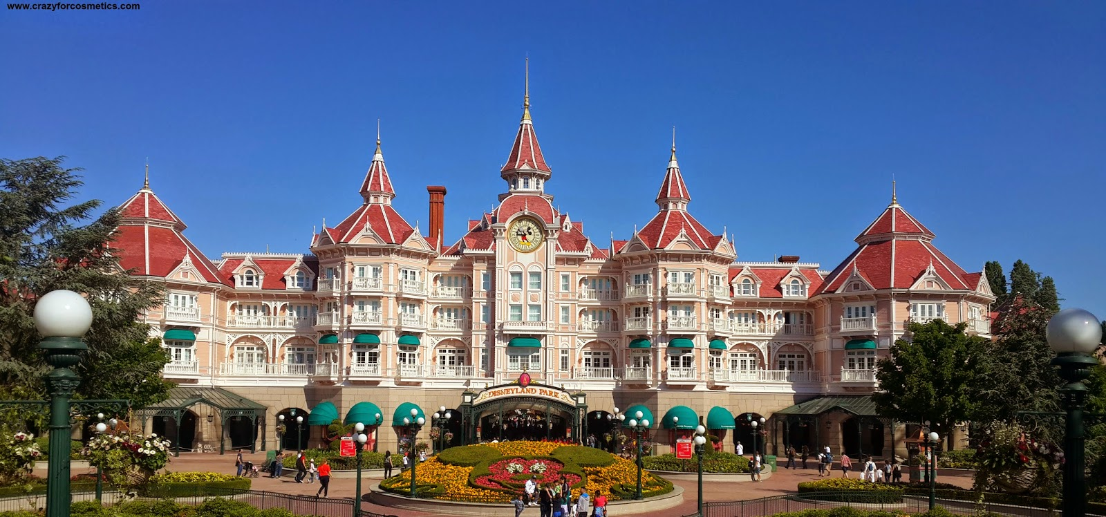 Hotel Val D Europe Disneyland Paris