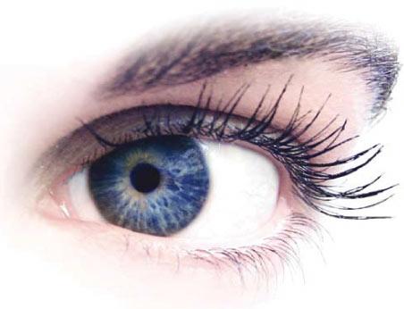 Mengapa alis mata tidak tumbuh sepanjang rambut di kepala
