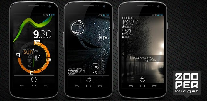 next launcher 3d shell apk mania