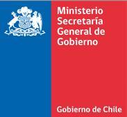 Ministerio Secretaría Regional de Gobierno de Chile