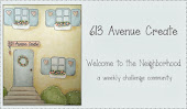 613 Avenue Create Honorable mention