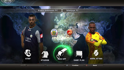 PES 2011 Liga Indonesia Season 5