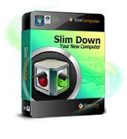 برنامج SlimComputer سليم كمبيوتر لتنظيف نظام التشغيل